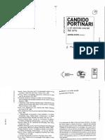 Fabris, Annateresa - Portinari y El Arte Social