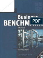 Business BENCHMARK Student 39 s Book