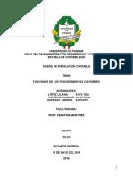Universidad de Panamá sistema