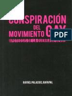 La Conspiracion Del Movimiento - Rafael Palacios