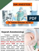 teknik-anestesi