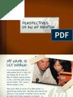 HP Supply Chain Slideshow