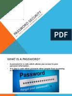 prasla saiz password security  3