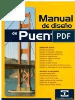 Manual de Diseño de Puentes