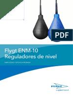 7.1 Boyas Reguladoras de Nivel ENM-10