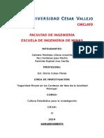 Informe Final de Estadistica