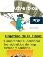 Los Adverbios 2