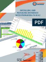 Installing and Managing Primavera P6 DataBases