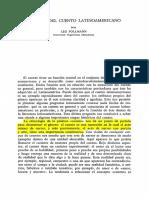 Función Del Cuento Latinoamericano - Leo Pollmann