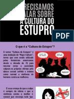Cultura do Estupro.pptx