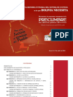 Revista Precumbre Carta Web