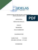 Licenciatura en Psicología Con Énfasis en Psicología Educativa