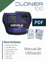 Manual DV Clonner