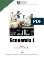 Economía 1 - Demanda.oferta.equilibrio.L.E.caro