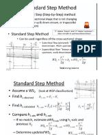 02 Standard Step Method-tutorial