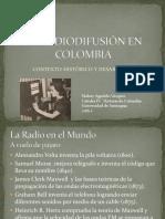 Unidad 8 La Radio en Colombia - Malory Agudelo