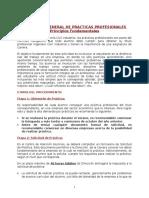 Reglamento Ingenieria Civil Industrial Actualizado
