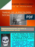 004 Ppt 2016 Tareas de La Psicologia Social