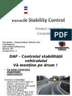 Presentation1 DAF VSC