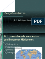 Geografía de México