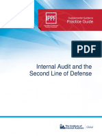 01 Internal Audit and the Second Line of Defense