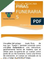 Piras Funerarias