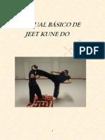 Principios Basicos Jet Kune Do
