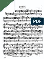 Sonata Nº 60 Magnani