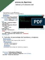 Ejercicios de Algoritmos.docx