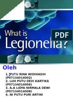 Legion Ella