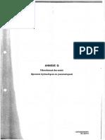 Annexe Q Déroulement Des Essais (Epreuve Hydro Ou Pneum)