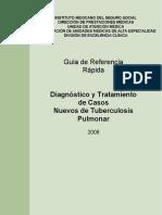 GRR TuberculosisPulmonar