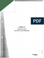 Annexe AA Abréviations Usuelles