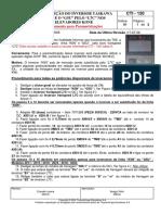CTI120Ind1-SubstituiçãoInversorYaskawaKone