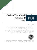 AISC 186 Code of standard practice for steel buildings and bridges 2000.pdf
