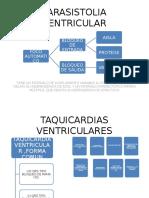 Parasistolia Ventricular