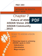 PRINT Chapter 7- ASEAN Future