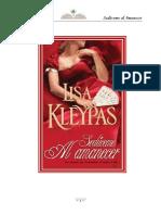 Sedúceme Al Amanecer - Lisa Kleypas