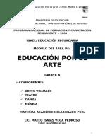 MODULO de ARTE Para Practica