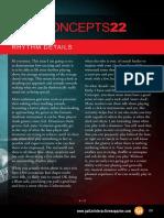 Pro Concept 22
