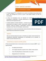 Regulamento CCO8 Projeto Integrador II