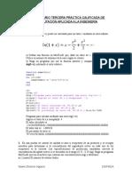 Practica Computación Aplicada a la Ingeniería UNMSM