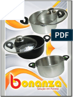 Catalogo Bonanza