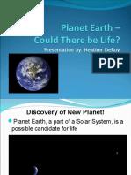 Earth (Edited)