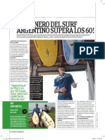 Daniel Gil-Pionero Del Surf