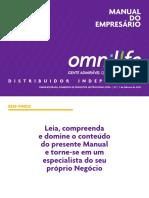 Manual Brasil Pt 2016