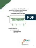 microbiologia laboratorio