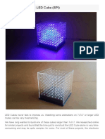 JolliCube LED
