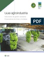Guía Agroindustrial