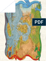 063D. Exalted Dreams of the First Age - Map of Creation 2e